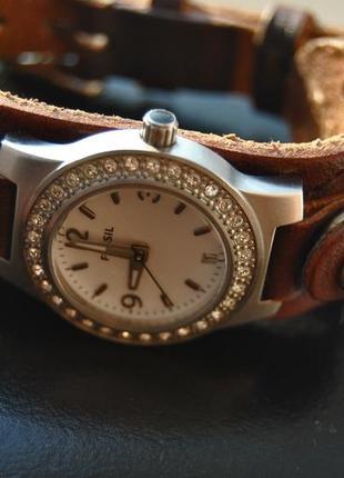 Часы ** годинник  fossil