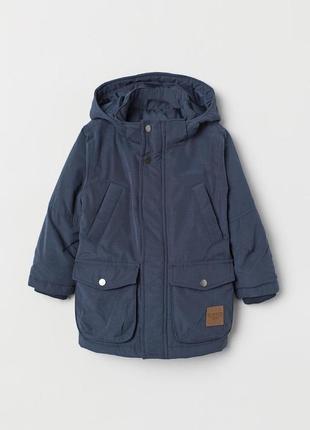 Демісезонна курточка для хлопчика демисезонная куртка 128 140