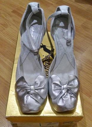 Кожанные туфли by epiffani