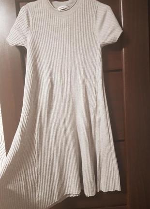 Платье zаra