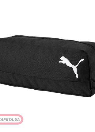 Puma pro тренировочная сумка для обуви