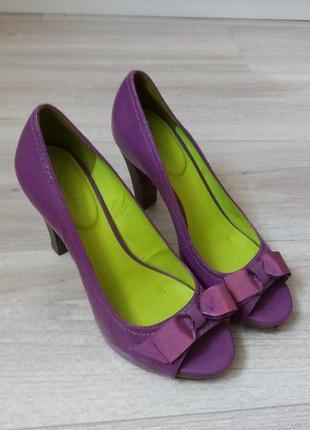 Туфли boden