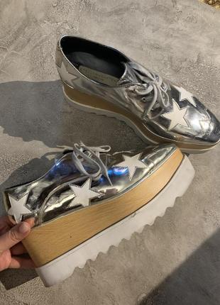 Ботиночки туфли кроссовки