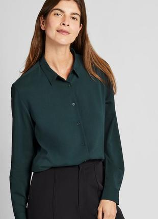 Блуза топ кофточка из коттона next