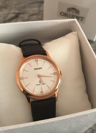Часы ориент  orient