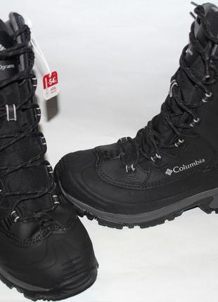 Зимние ботинки columbia р. 42