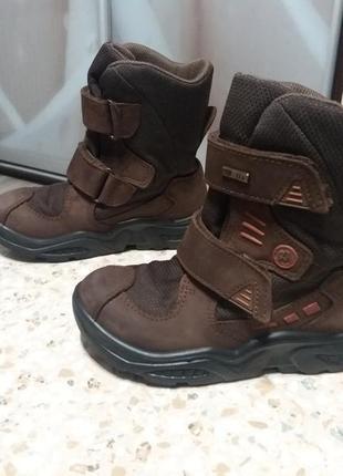 Термо ботинки, сапоги elefanten