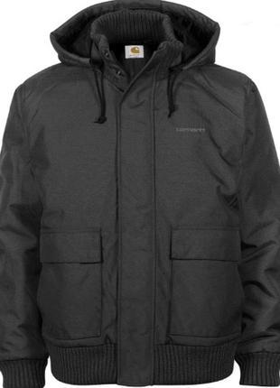 Carhartt cordura payton куртка, xl