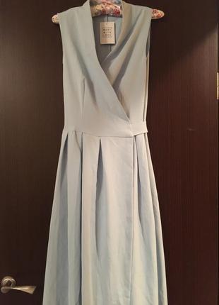 Безумно красивое нарядное платье gepur