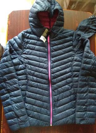 Новая курточка esmara