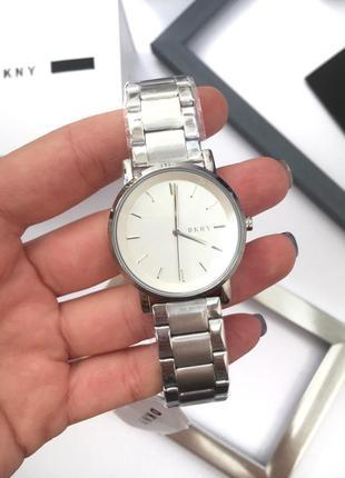 Стильные женские часы dkny! модель ny2681. новые, оригинал!