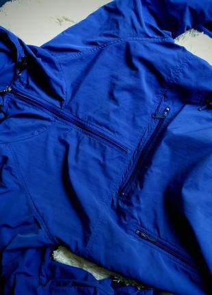 Ветровка-худи, куртка на осень, анорак