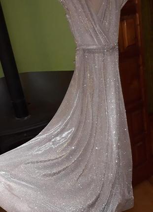 Плаття вечірнє..шикарне!!!