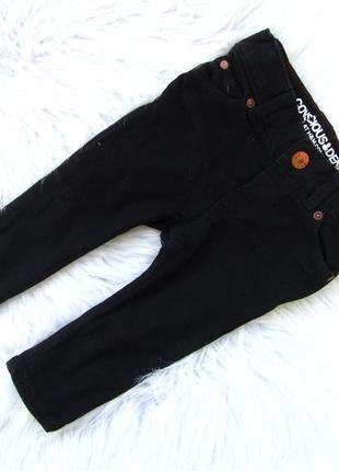 Стильные джинсы штаны брюки h&m