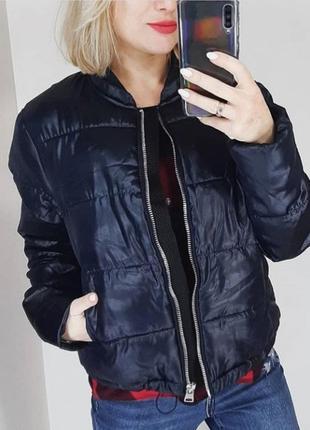 Next куртка бомбер
