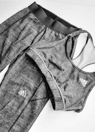 Спортивный комплект adidas оригинал