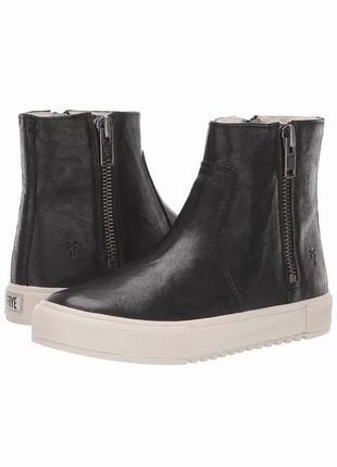 Зимние ботинки frye р. 41