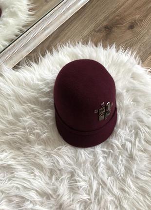 Кепи, шляпа