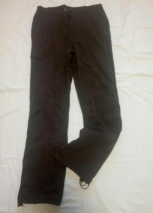 Мужский трекинговые штаны