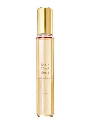 Avon little black dress weekend 10 ml