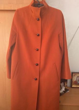 Осеннее пальто  фирмы stella polare.
