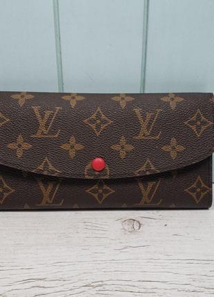 Женский клатч кошелёк жіночий гаманець