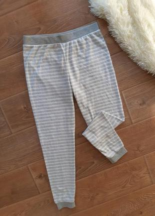 Домашние штаны флис george
