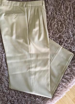 Класичні чоловічі штани