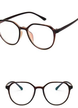 4-50 іміджеві окуляри имиджевые очки