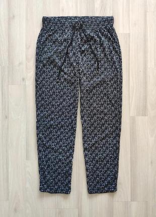 Теплі піжамні штани теплые пижамные штаны