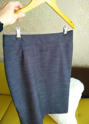 Женская прямая юбка next 46 размер новая