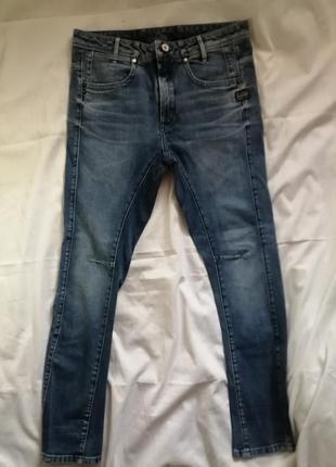 G star raw  джинсы брюки 29 размер