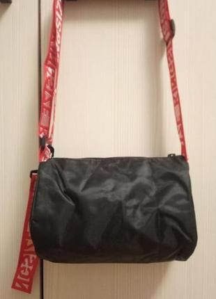 3-59 жіноча сумка оригінальна сумочка кросс-боди женская оригинальная7 фото