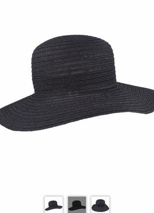 Шляпа стильная модная дорогой бренд германии mayser размер м