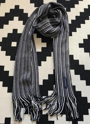 Длинный шарф  basefield {италия}