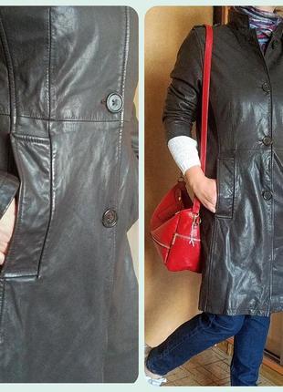 Плащ куртка пальто