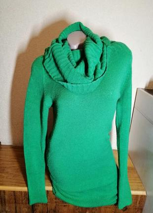 Плаття теплое