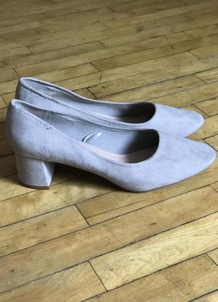 Мега элегантные удобные туфельки