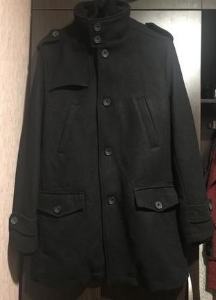 Пальто в отличном состоянии