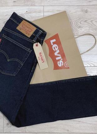 Levis 510™ slim , 511, 512, джинсы оригинал, фирменные