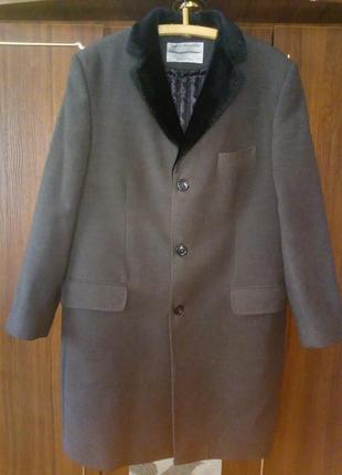 Мужское зимнее пальто. дешево!
