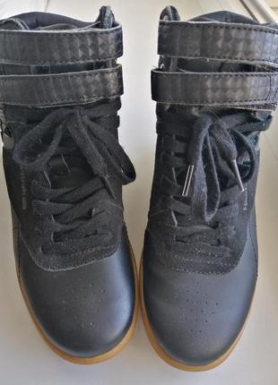 Ботинки, полуботинки