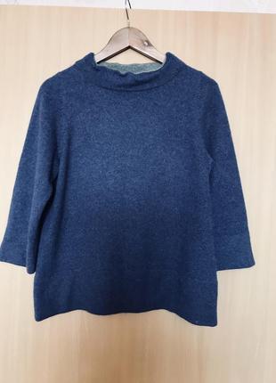 Кашемир 100%, кашемировый свитер