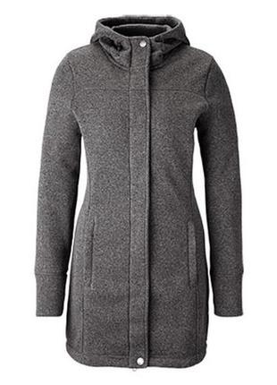 Шикарнейшая худи tchibo, германия - практически куртка
