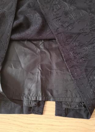 Очень красивая юбка на подкладе