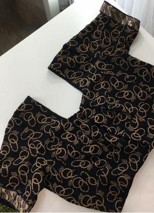 Чоли индийский топ блуза бохо восточный
