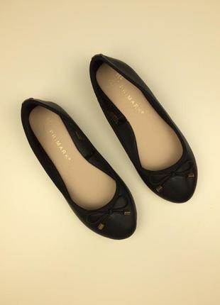Легкие туфли от primark