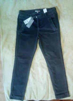 Фирменные джинсы, брюки comma оригинал