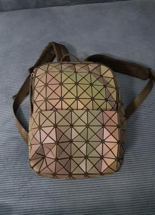 Магический рюкзак!