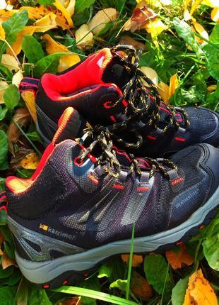 Термо ботинки karrimor